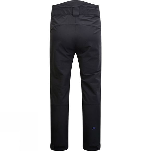 Skogstad Mens Larstinden Sports Trousers Black