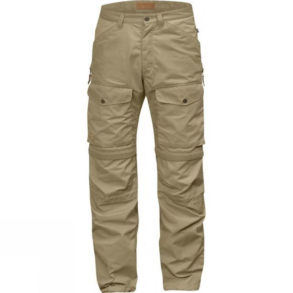 Fjallraven Men's Gaiter Trousers No. 2 Sand