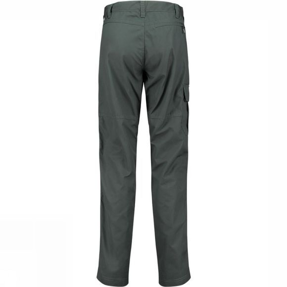 Ayacucho Mens Highland Performance Pants Dark Grey