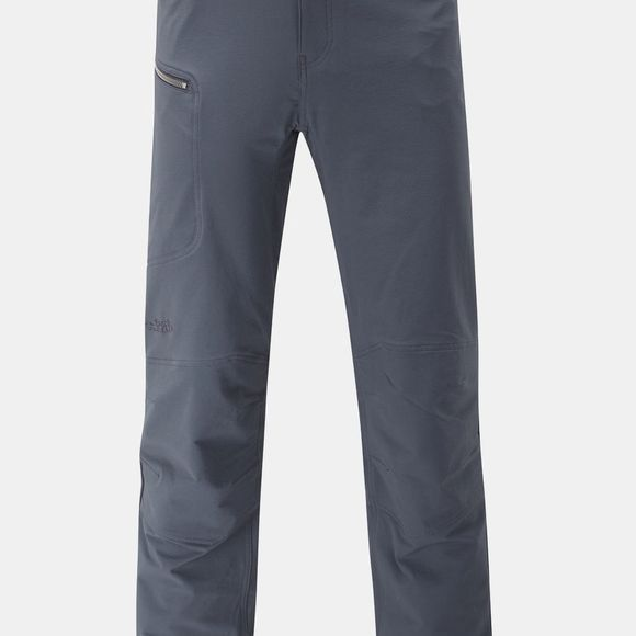 Rab Mens Route Pant Ebony