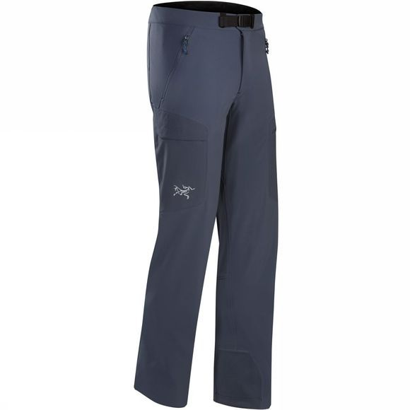 Arc'teryx Mens Gamma MX Pants Heron