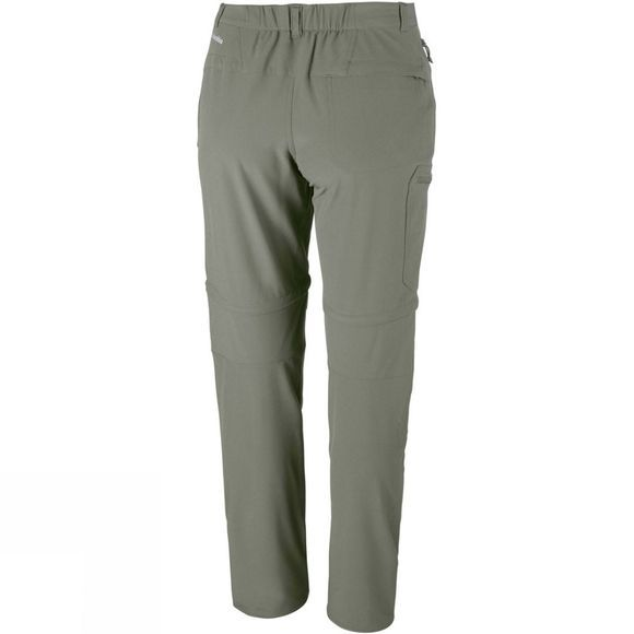 Columbia Mens Triple Canyon Convertible Pants Cypress
