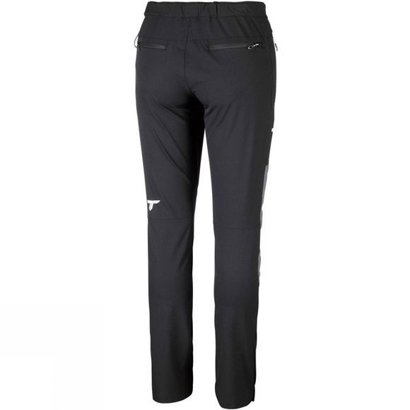 Columbia Mens Titan Trail Pants Black