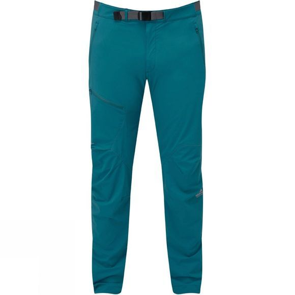Mountain Equipment Mens Comici Pants Tasman Blue