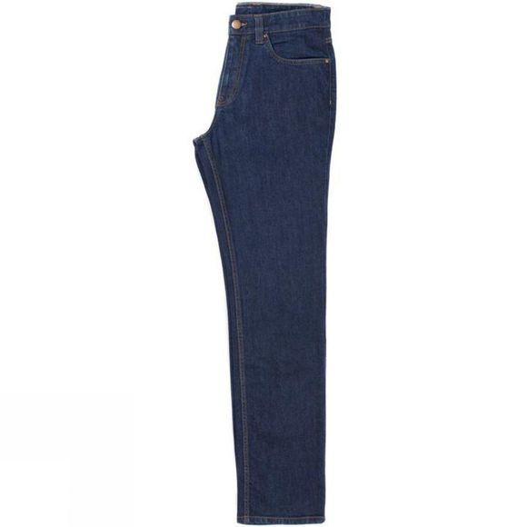 Mens Dark Wash Jeans