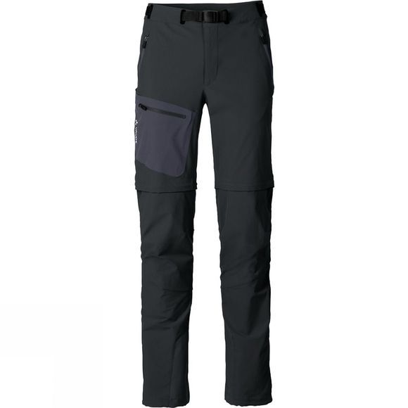 Mens Badile Zip Off Pants