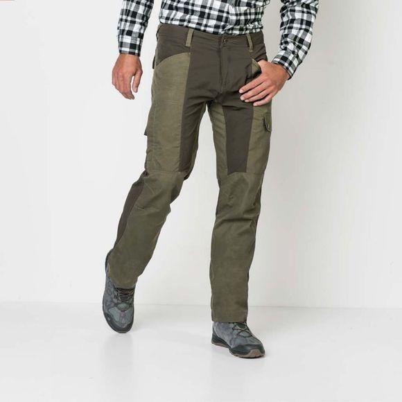 Jack Wolfskin Mens Dawson Flex Pants  450991c3a5b4c