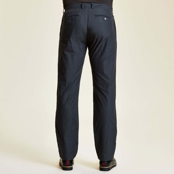 Craghoppers Mens NosiLife Lincoln Trousers Charcoal