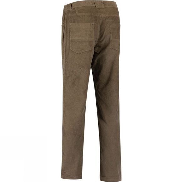Regatta Mens Landford Trouser Sand Cord