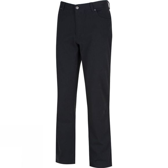 Regatta Mens Lawry Trouser Black