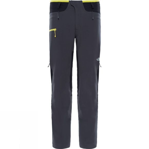 The North Face Fuyu Subarashi Pant Asphalt Grey