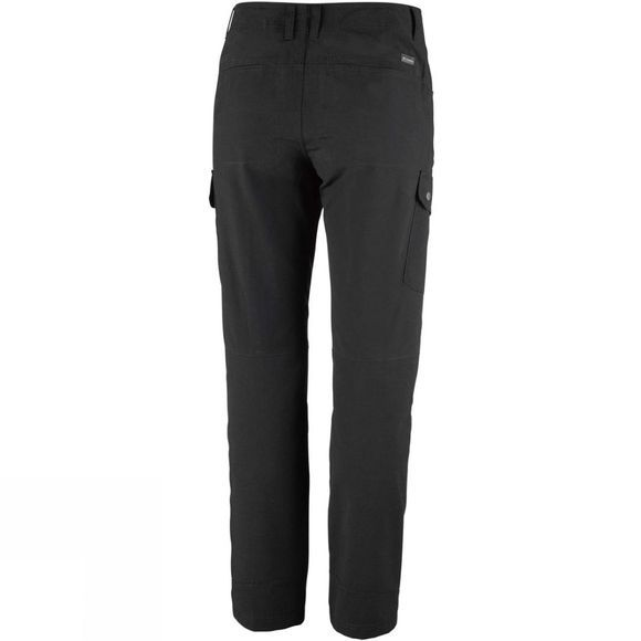 Columbia Mens Twisted Divide Pants Black