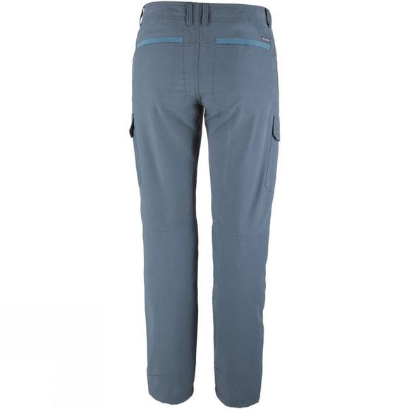 Mens Twisted Divide Pants