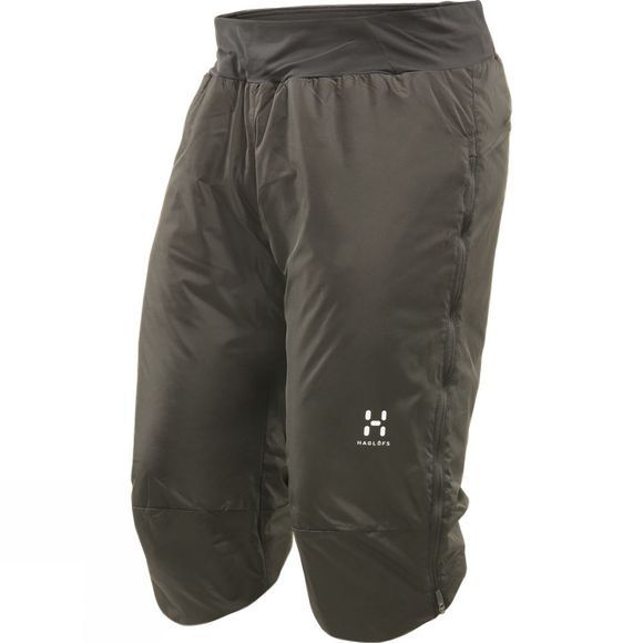 Haglofs Barrier Knee Pant True Black