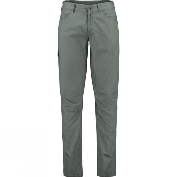Ayacucho Mens Camps Bay Trouser Dark Grey