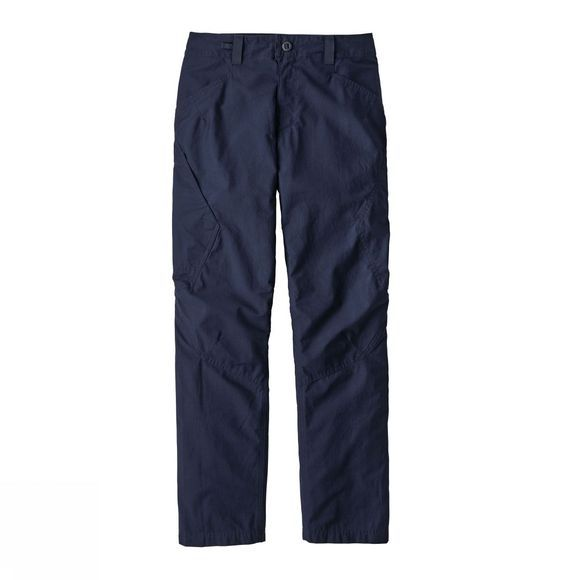 Patagonia Mens Venga Rock Pants Navy Blue