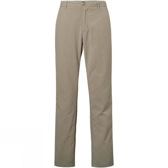 Craghoppers Mens NosiLife Albany Trousers Pebble