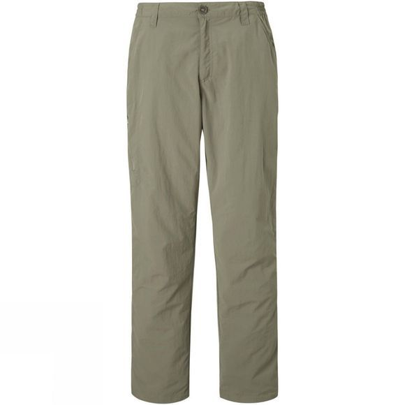 Craghoppers Mens NosiLife Trousers Pebble