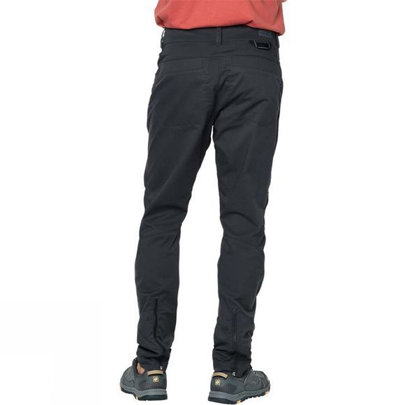 Jack Wolfskin Mens Willcox Trousers Phantom