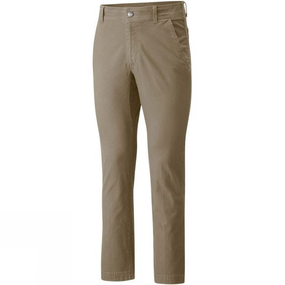 Mens Cullman Crest Trousers