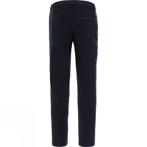 The North Face Mens Purna Trousers TNF Black