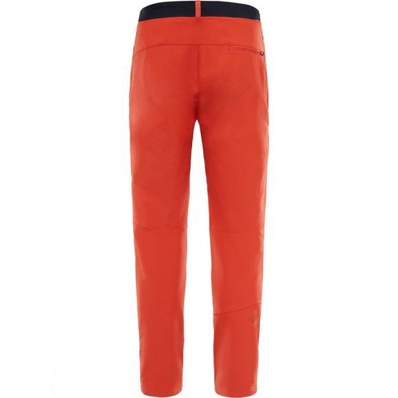Beyond the Wall Rock Trousers