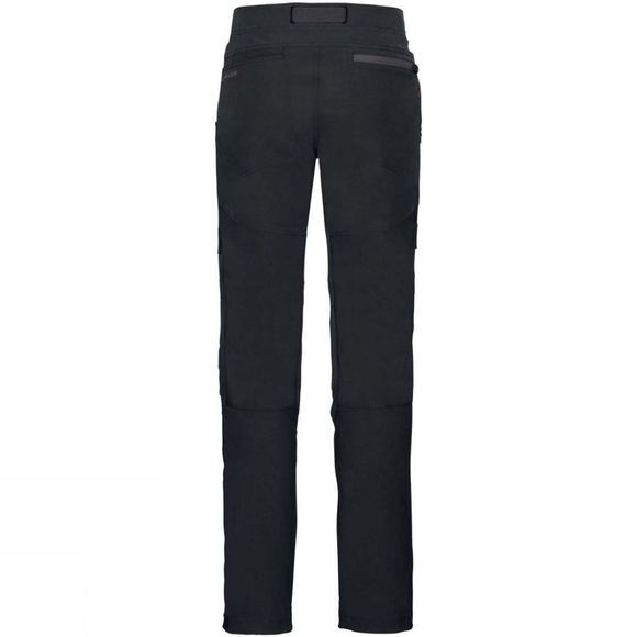 Vaude Mens Skarvan Pants Black