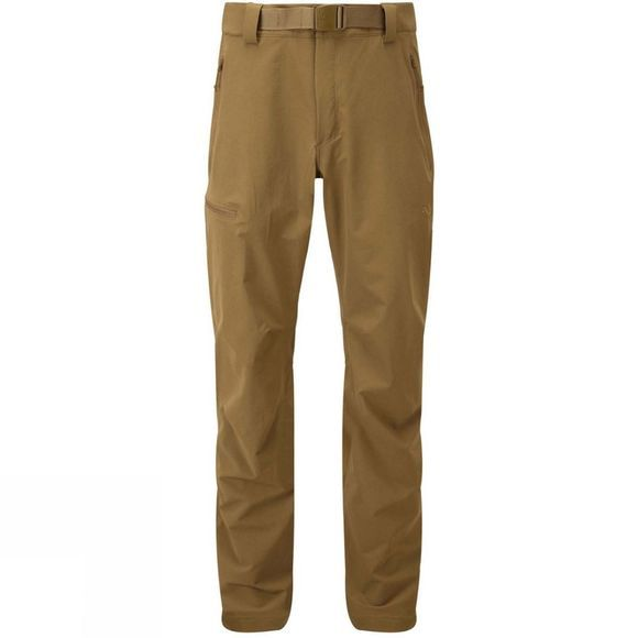 Rab Mens Vector Trousers Cumin