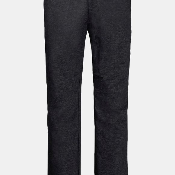 Jack Wolfskin Winter Travel Pants Black