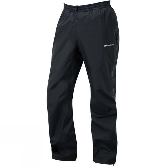 Montane Mens Ajax Pants Black
