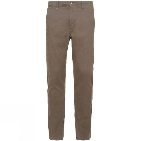 The North Face Mens Junction Pants New Taupe Green