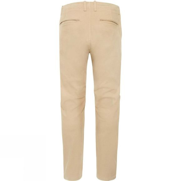 The North Face Mens Junction Pants Kelp Tan