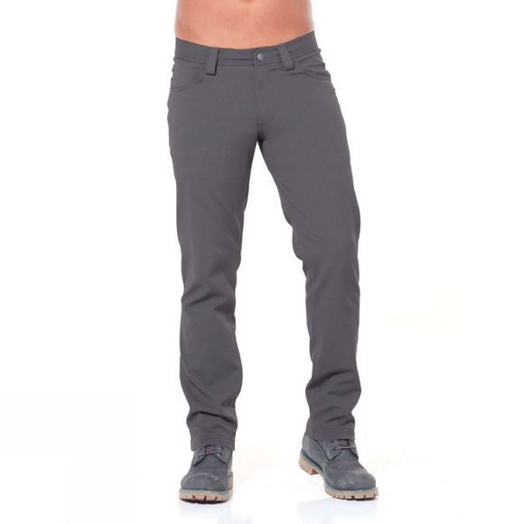 Icebreaker Mens Rough It Pants Monsoon