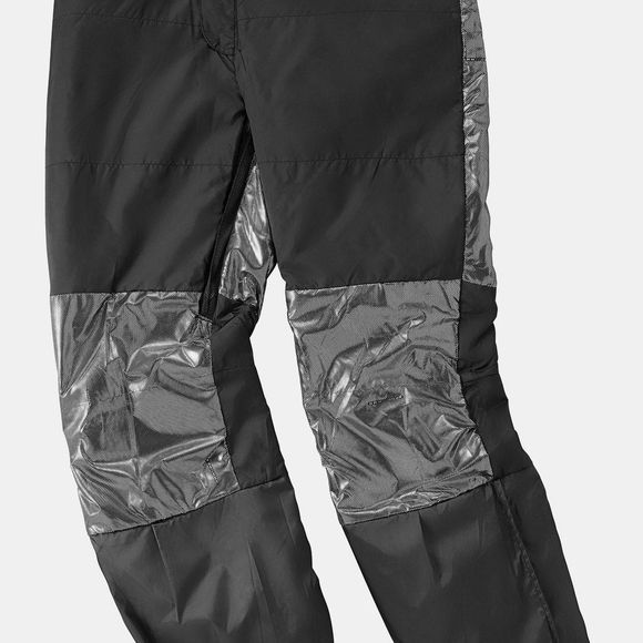 Columbia Mens Cushman Crest Pant Charcoal Heather
