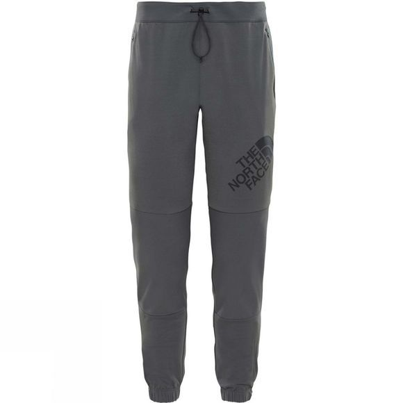 The North Face Womens Terra Metro Sweat Jogger Asphalt Grey