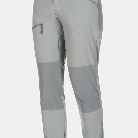 Mammut Mens Pordoi SO Pants Granit