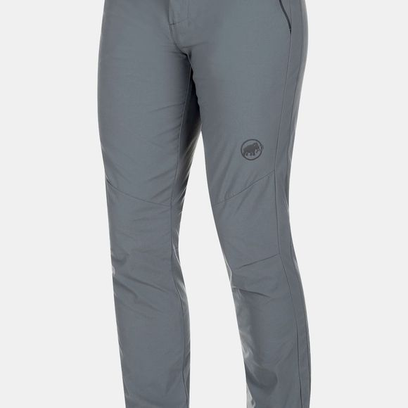 Mammut Mens Hiking Pants Storm