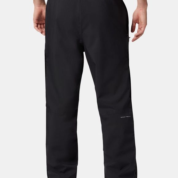 Columbia Mens Evolution Valley Pant Black