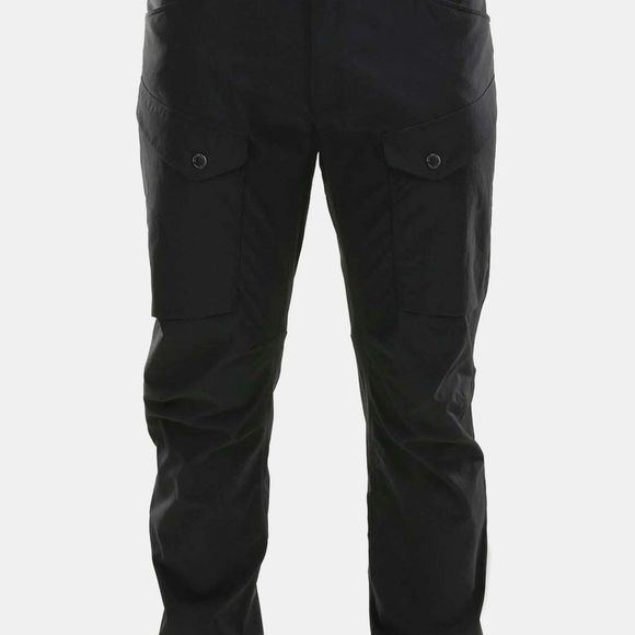 Haglofs Mens Mid Fjord Pant True Black