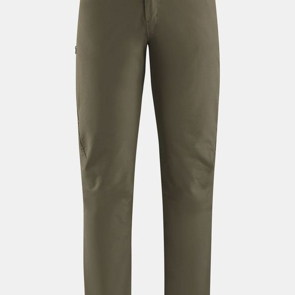 Arc'teryx Mens Creston AR Pant Mongoose