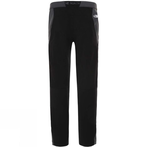 The North Face Mens Diablo II Pant TNF Black/Acoustic Blue