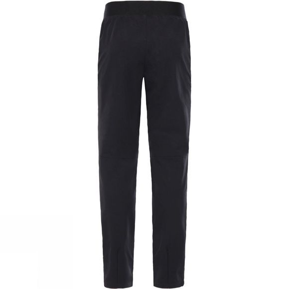 The North Face Mens Quest Softshell Trousers TNF Black