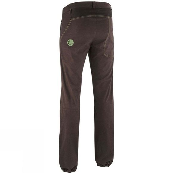 Edelrid Men's Rope Rider Pants Mocca