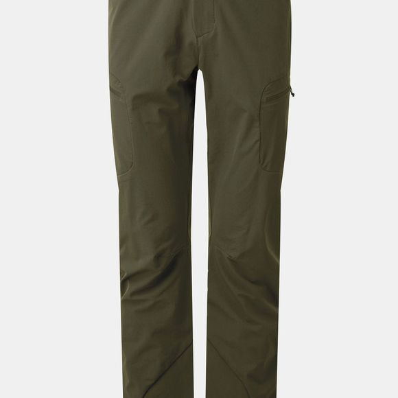 Rab Sawtooth Pants Army