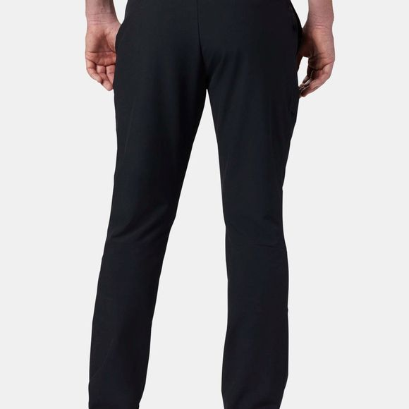Columbia Mens Maxtrail Pant Black