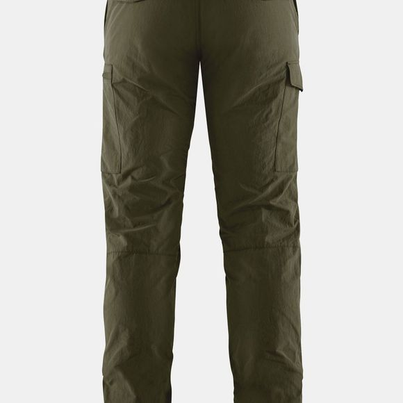 Fjallraven Men's Travellers MT Trousers Laurel Green