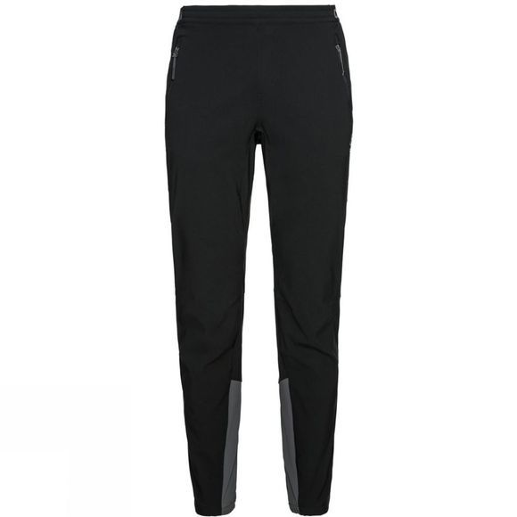 Odlo Mens Fli Ceramiwarm Pants Black