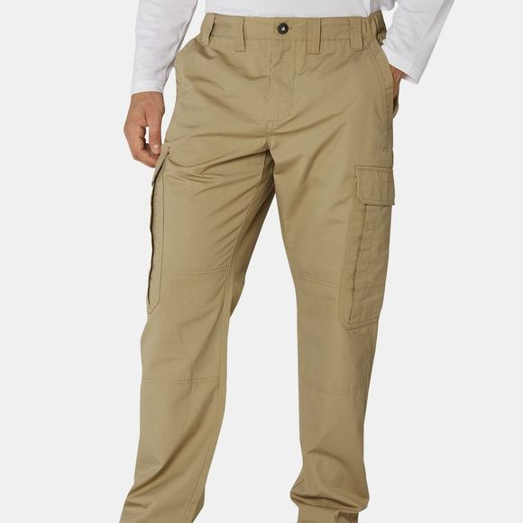 Craghoppers Mens Kiwi Ripstop Trousers Raffia