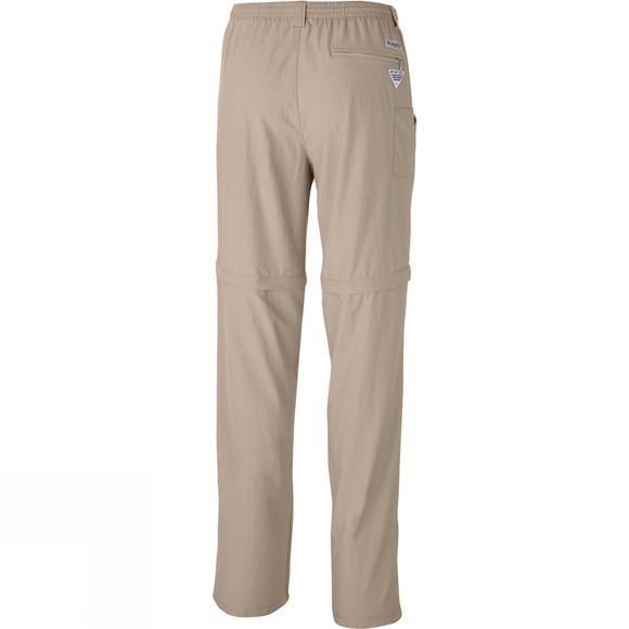 Mens PFG Backcast Convertible Pants