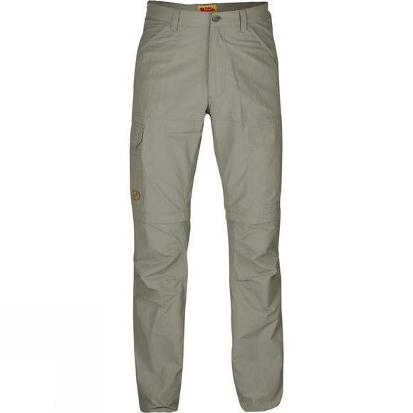 Men's Cape Town MT Zip-Off Trousers